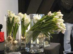 vasos e flores!!!