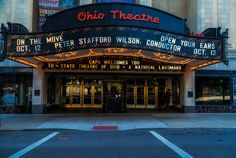 As movie theater sales continue to plummet, Mitch Lowe and his company MoviePass may be the catalyst to bring millennials back to the box office. Cedar Point, City Of Columbus, Columbus Ohio, Old Movies, Vintage Movies, Domaine Public, Visit Los Angeles, National Landmarks, The Buckeye State