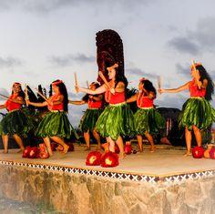 Chief's Luau is the #1 rated luau in Hawaii! #Oahu #travel