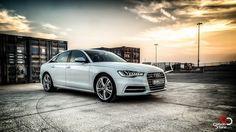 2013 Audi S6... All the right stuff!
