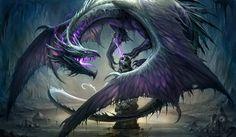 Resultado de imagen de imagenes hd dragon
