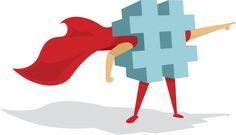 How To Crush It With Twitter Hashtags