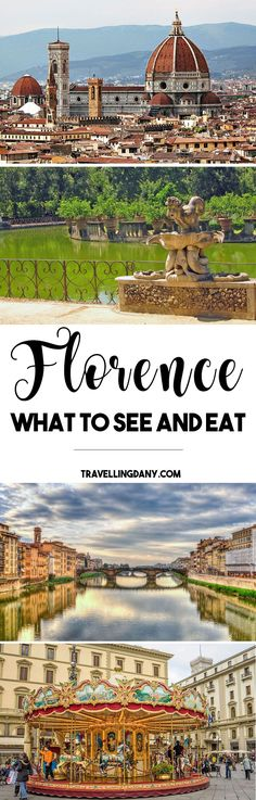 Get tips on museums, restaurants shops and other things to see and eat in Florence (Italy) from an Italian. Walk the Duomo and Palazzo Vecchio like a pro!