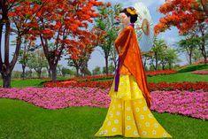 https://www.behance.net/gallery/25514917/HUF-Magazine-The-Lost-(Geisha)