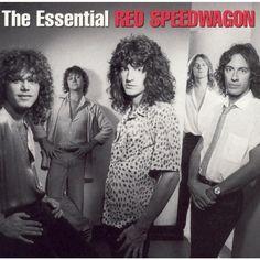 Reo Speedwagon - The Essential Reo Speedwagon (CD)