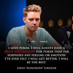 Homepage - The Poker Mindset Poker Star, Poker Quotes, Mindset Quotes, Poker Online, Singles Day, Get Well, Follow Me On Instagram, Improve Yourself, Hold On