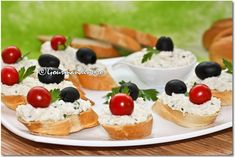 Conopida cu maioneza Romanian Food, Appetizer Dips, Veggie Dishes, Healthy Choices, Veggies, Birthday Parties, Cheese, Snacks, Meals