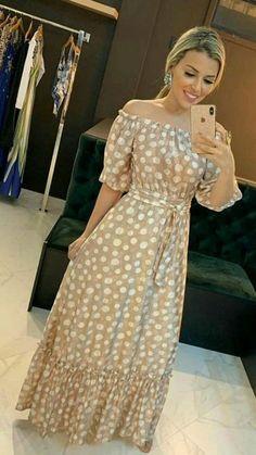 Bohemian maxi dress, boho style clothing, boho-chic clothes, gypsy summer long dress on boho boutique Dress Outfits, Casual Dresses, Fashion Dresses, Fashion Clothes, Long Dresses, Dresses With Sleeves, Boho Dress, Dress Skirt, Bohemian Outfit