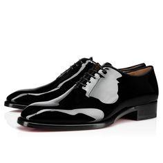 men's black formal loafers