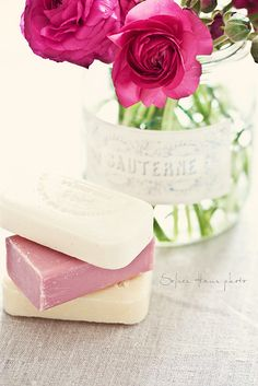 Soap and Roses