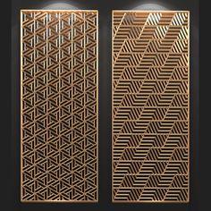 Wooden Screen, Metal Screen, Grill Door Design, Gate Design, Pattern Wall, Pattern Design, Cnc Cutting Design, Laser Cutting, Jaali Design