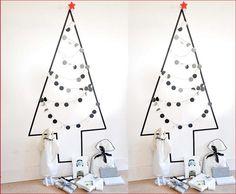 Idea para estas navidades..¡en rojo!