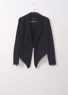 kowtow clothing - 100% certified fairtrade organic cotton clothing - Star Gazing Jacket