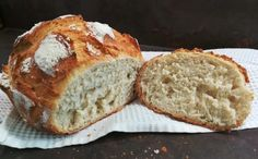 Sourdough - Patchwork Times by Judy Laquidara Beignets, Making Sourdough Bread, Cuisine Diverse, Artisan Bread, How To Make Bread, Easy Chicken Recipes, Bread Baking, Easy Meals, Brunch