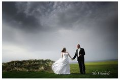 West Coast of Ireland at it's best. Wind and dark moody clouds, creating the perfect backdrop to for any Bride & Groom. Wedding Mc, Irish Wedding, Wedding Advice, Post Wedding, Wedding Season, Fall Wedding, Destination Wedding, Christmas Day Celebration, West Coast Of Ireland