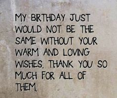 Cool Happy Birthday Images, Happy Birthday Wallpaper, Birthday Wishes Reply, Birthday Greetings, Thank You Quotes For Birthday, Birthday Quotes, Best Quotes, Love Quotes, Bday Cards