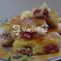 Fotografie receptu: Hrnková bublanina