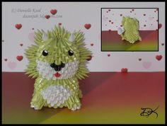 Lion… | Album | Danielle | 3D Origami Art