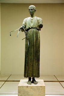 Conspiracy Feeds: ΗΝΙΟΧΟΣ: Ένα ''ζωντανό'' Άγαλμα Statues, Art Antique, Art Sculpture, Byzantine, Good Old, Cover Photos, Art History, Antiques, Initiation