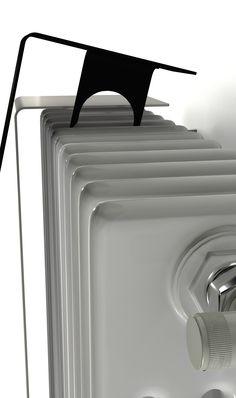 Una cover per recuperare i vecchi radiatori tubolari