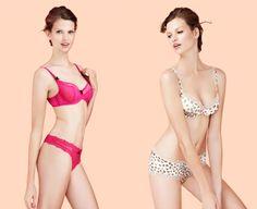 Bette Franke - Page 43 - the Fashion Spot Bette Franke, European Lingerie, Soft Bra, Bikinis, Swimwear, Underwear, Model, Collection, Fashion