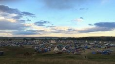 Petition update · Inside the camp that's fighting to stop the Dakota Access pipeline · Change.org