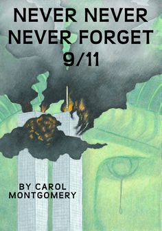 "• FREE TRUSTWORTHY READERS THEATER:  Lady Liberty's ""Never, Never, Never Forget 9/11"" with annotated curriculum links for easy lesson plans.  Grades 4-8+.  See www.ReadersTheaterAllYear.com for more trustworthy free Readers Theater scripts."