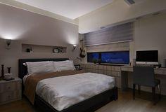 urban style HongKong & Taiwan interior design professional interior design