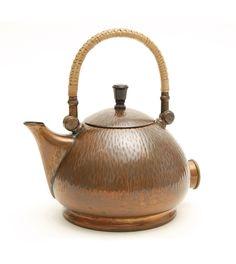 1868 - 1940 Peter Behrens - Design is fine. History is mine. — Peter Behrens, electric water kettle, For Corporate Design, Ornament And Crime, Jugendstil Design, Teapots Unique, Door Design, Designer, Art Decor, Art Nouveau, Tea Pots