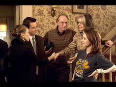 Diane Keaton, Sarah Jessica Parker and Thomas Bezucha at event of ...