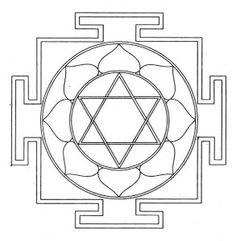 Interlocked Triangles: The Symbol of Yoga Sacred Geometry Patterns, Sacred Geometry Art, Sacred Art, Tesla 3 6 9, Nikola Tesla Patents, Tesla Inventions, Tesla Technology, Triangle Symbol, Nicolas Tesla