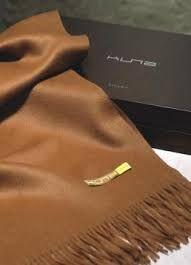 88c3e2b15f9  1300 100% Vicuna (Cousin to the Alpaca) scarf. Alpaca Wool