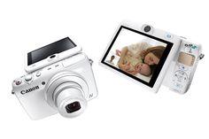 PowerShot N100 | Digital compact camera | Beitragsdetails | iF ONLINE EXHIBITION
