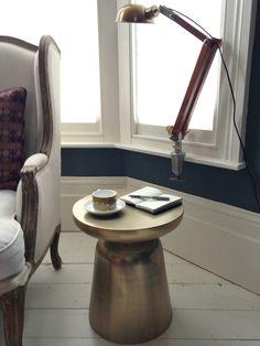 Kate Watson Smyth's Martini Table