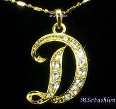 letter d images