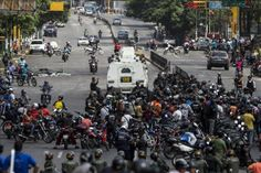 SIP: continúa la represión de libertad de prensa en Venezuela