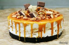 Sweets Cake, Cupcake Cakes, Can I Eat, Wonderful Recipe, I Foods, Cake Recipes, Bakery, Cheesecake, Food And Drink