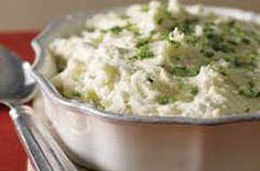 ~ Delish... A roasted cauliflower and mushroom pasta in a creamy ...