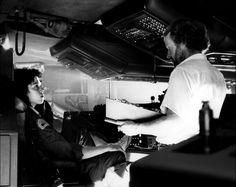 Behind the Scenes of Alien (4)
