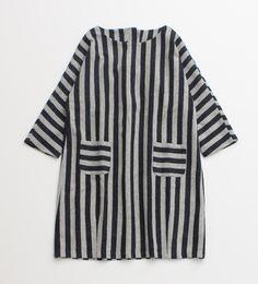 those stripes...