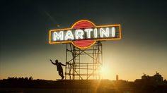 #BEGINDESIRE, la atrevida e inspiradora campaña de Martini   Tiempo de Publicidad