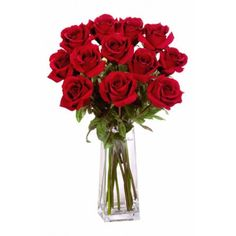 Valentine week are going to be arrive shortly.... What's your plan for this valentine week ?? Start your plan now and Send this 12 sensational long stem Roses to your loved one on very first day of the valentine week i.e. on Rose Day to greet your love a very 'HAPPY ROSE DAY' through www.goenkaflorist.com   on this valentine week Goenka Florist comes to you with varieties of choice.