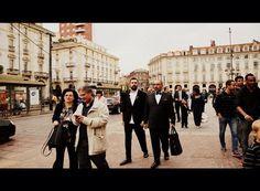 In Turin