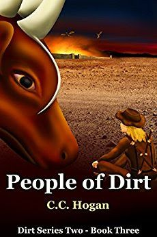 Tome Tender: People of Dirt by C.C. Hogan (Dirt - Series 2, Boo...