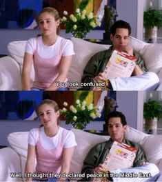 1995 Movies, Iconic Movies, Old Movies, Classic Movies, Indie Movies, Clueless Quotes, Clueless 1995, Clueless Outfits, Cher Horowitz