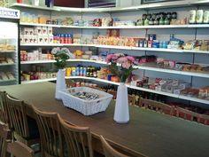 Inside the store Interior, Pictures, Retail, Eye, Store, Photos, Design Interiors, Photo Illustration, Storage