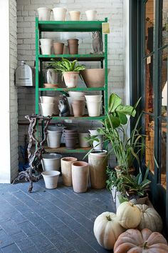 Outdoor Spaces we Love   Rue and eBay