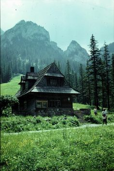 Sweet Sanctuary   Remote Mountain Cabin   Glorious Nature   Wilderness Travel   Dream Vacation Destination