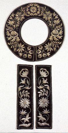 FolkCostume&Embroidery: Þjóðbúningurinn, National costumes of Iceland, part 1, Faldbúningur