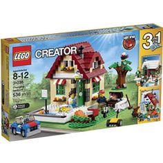 LEGO® Creator Changing Seasons